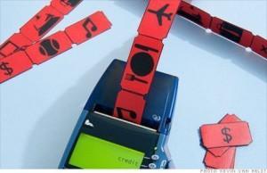 Mejores y peores premios para canjear puntos de tarjetas