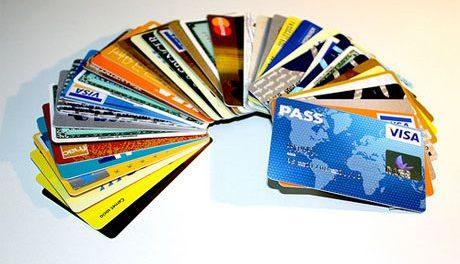 Tarjeta de credito visa bancolombia