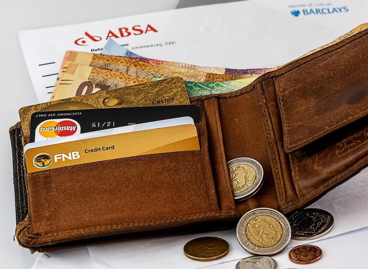 Tipos de cuenta para tarjeta debito
