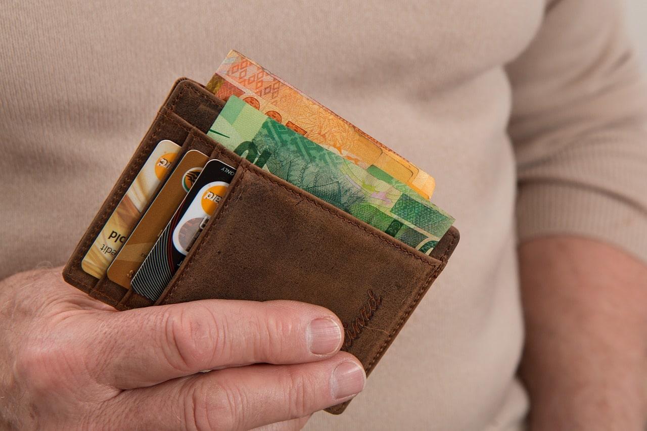 debito del Banco Itau