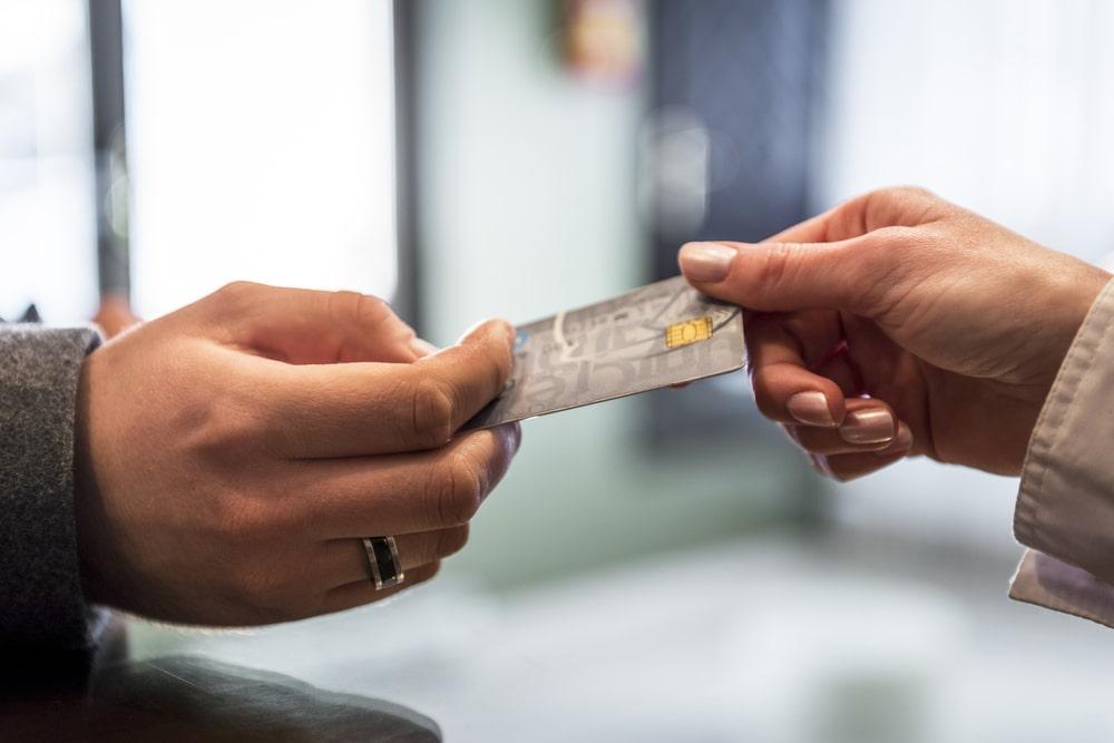 debito VISA