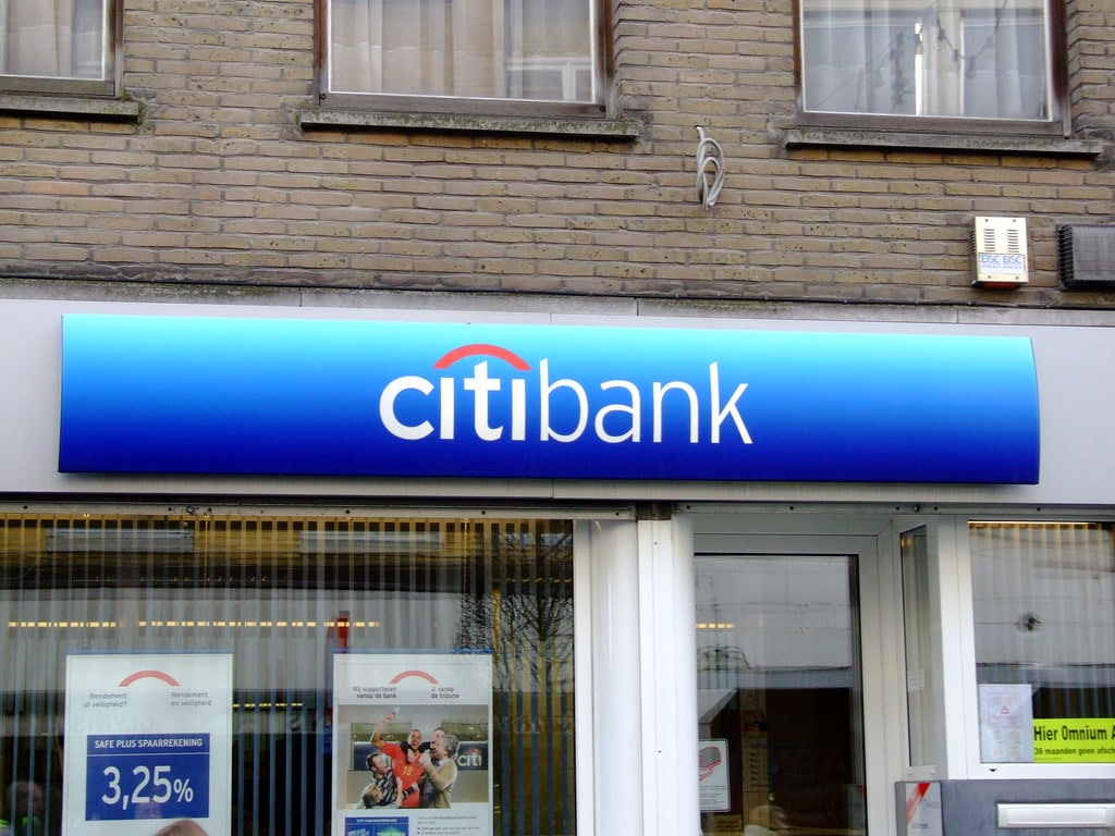 debito CitiBank